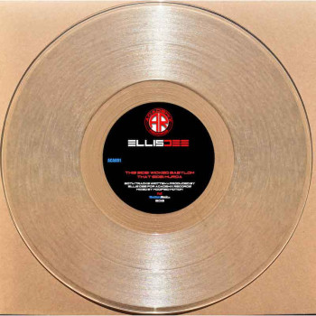 Ellis Dee - Wicked Babylon...