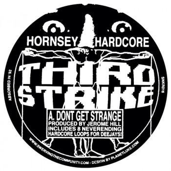[PRE-ORDER] Hornsey...