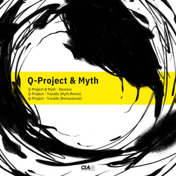 [PRE-ORDER] Q Project &...