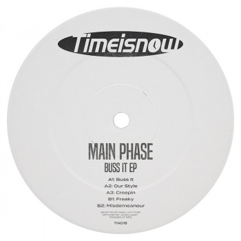 [PRE-ORDER] Main Phase -...