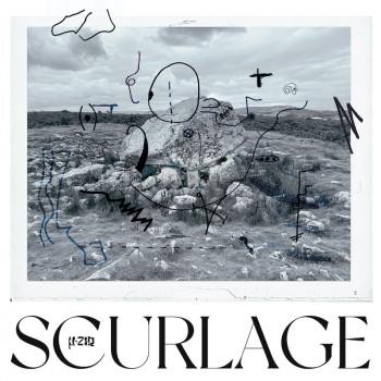 [PRE-ORDER] µ-Ziq - Scurlage