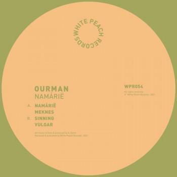 [PRE-ORDER] Ourman - Namárië