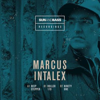 Marcus Intalex - Marcus...
