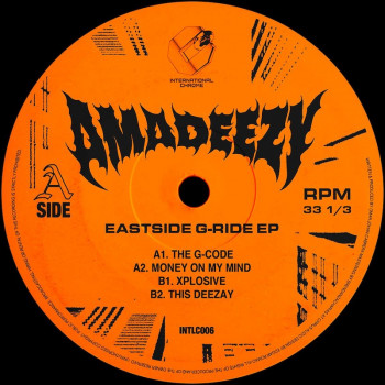 [INTLC006] Amadeezy -...