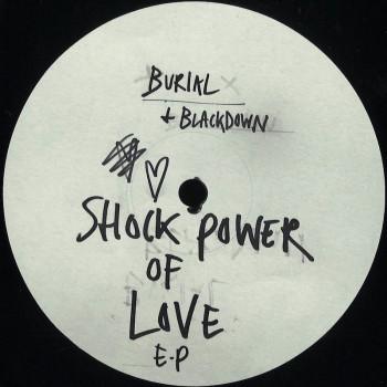 Burial + Blackdown - Shock...