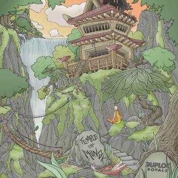 [PRE-ORDER] Mungk - Temple...