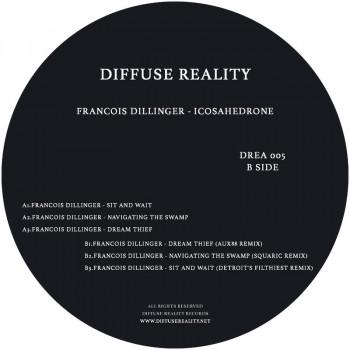 Francois Dillinger -...