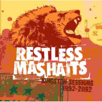 [PRE-ORDER] Restless...