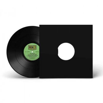 [PRE-ORDER] DJ T-Cuts &...