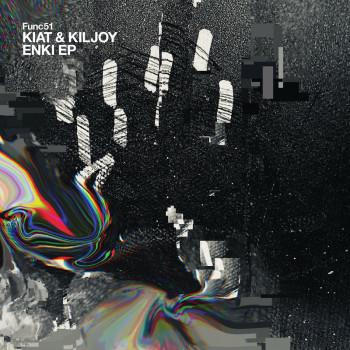[PRE-ORDER] Kiat & Kiljoy -...