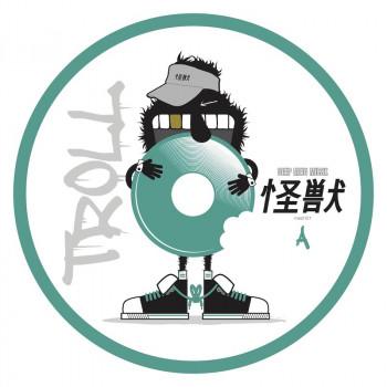 [MEDI121] Kaiju - Troll EP