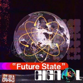 [PRE-ORDER] Cignol - Future...