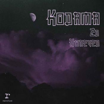 Kodama - 2D / Honeyed