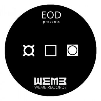[PRE-ORDER] EOD - The Symbols