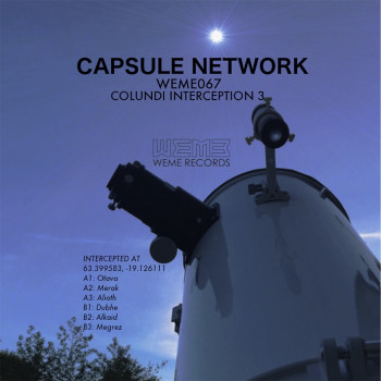 [PRE-ORDER] Capsule Network...