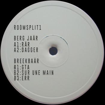 Berg Jaär / Breekbaär - Dagger