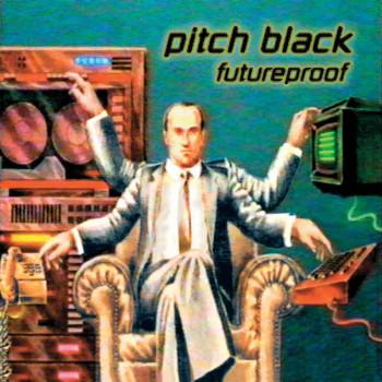 [PRE-ORDER] Pitch Black -...