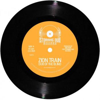 [PRE-ORDER] Zion Train -...