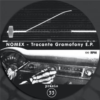 Nomex - Trocante Gramofony...