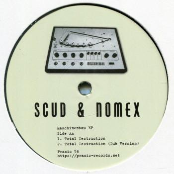Scud & Nomex –...