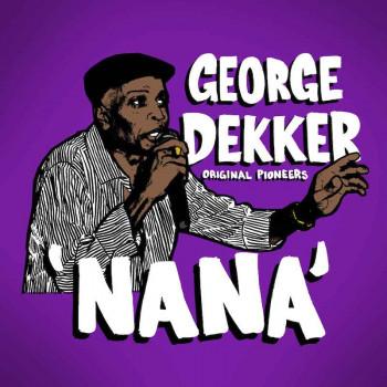 [PRE-ORDER] George Dekker -...