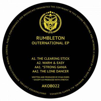 Rumbleton - Outernational EP
