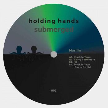 Mariiin - Stuck In Town EP