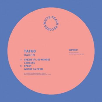 Taiko - Oaken