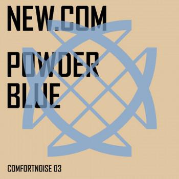 new.com - Powder Blue