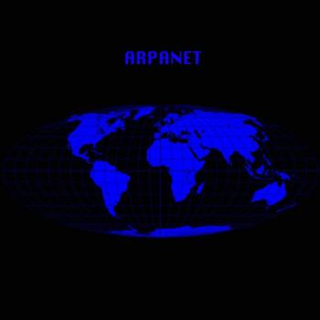 [PRE-ORDER] Arpanet -...