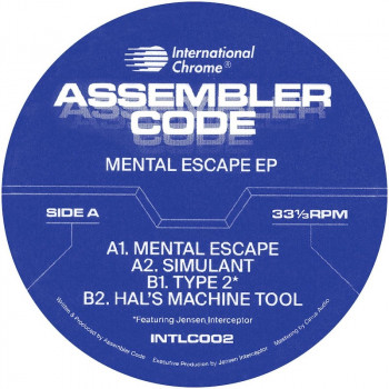 [PRE-ORDER] Assembler Code...