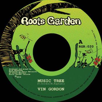 [RGR020] Vin Gordon &...