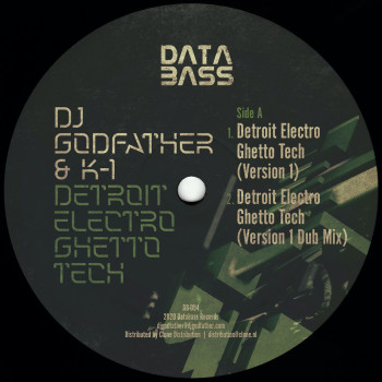 DJ Godfather & K-1 -...