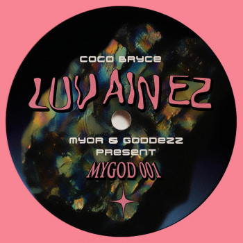 [MYGOD01] Coco Bryce - Luv...